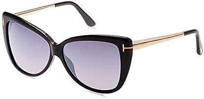 Tom Ford Reveka Butterfly Sunglasses for Women