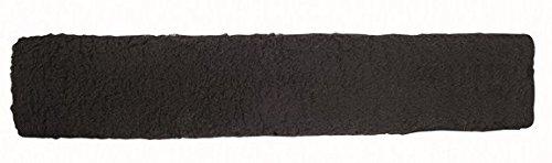 HKM 27959100 Sattelgurtschoner, M, schwarz
