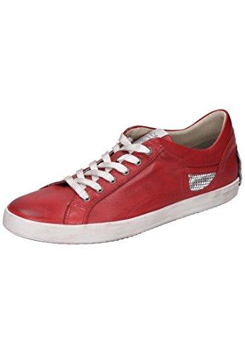 Maca Kitzbühel Damen Sneaker Rot