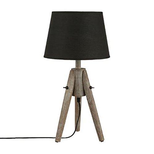 lampe-a-poser-trepied-en-bois-effet-ceruse-et-abat-jour-coloris-noir