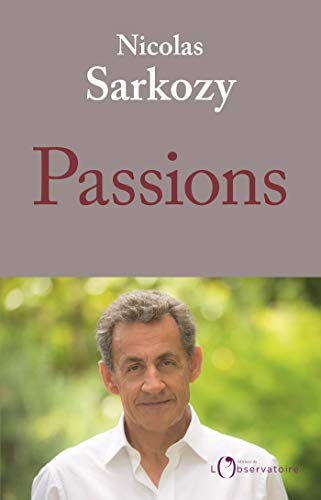 Passions (EDITIONS DE L'O) (French Edition)