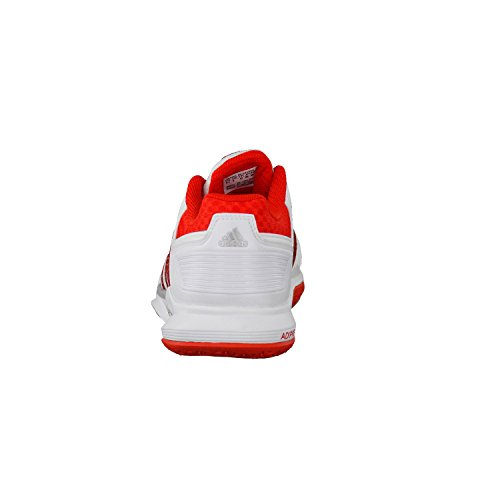 adidas adiPower Stabil 10.0 WEISS V21250 Grösse: 36 Weiss