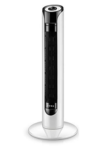 Bmakup TéLéCommande Chauffante De Radiateur Domestique Ventilateur éLectrique