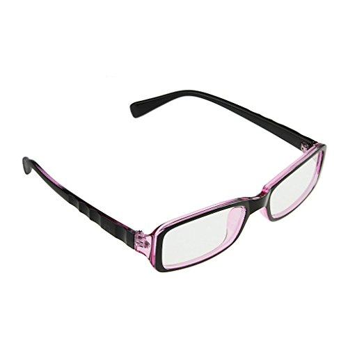 Computer Brillen Sonnenbrillen UV-Schutz Blendschutz Anti-Strahlung Unisex blaues Licht Brillen...