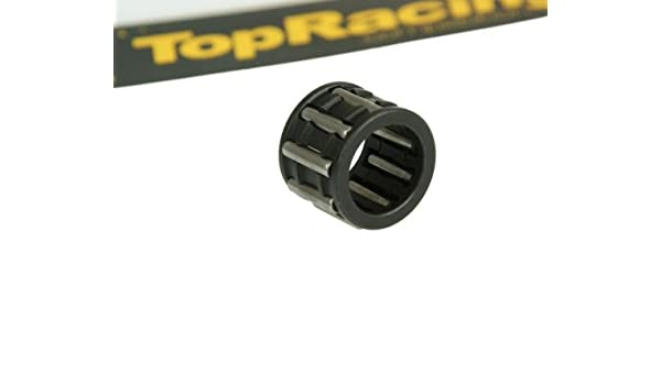 Kolbenbolzenlager Top Racing verst/ärkt 12x17x13mm f/ür Derbi GP1 Racing 50