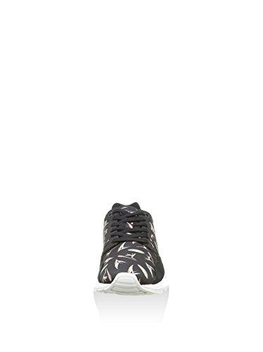 Le Coq Sportif Lcs R900 W Bird Of Paradise, Baskets Basses femme Noir