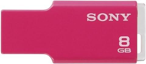 Sony USM8GMP Rose