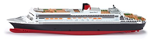 SIKU 1723 - Die Cast Nave Queen Mary II, 1:1400