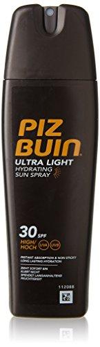 Piz Buin in Sun ultra Light spray SPF 30200ml