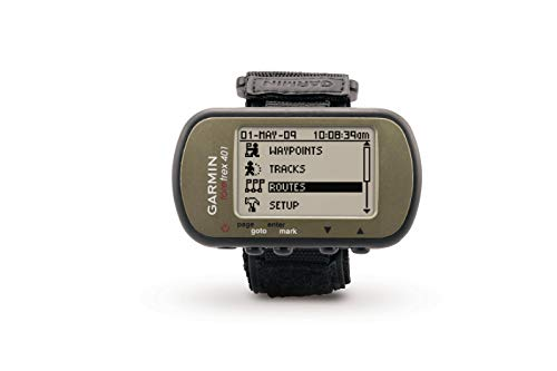 Garmin Foretrex 401 GPS-Gerät - 2