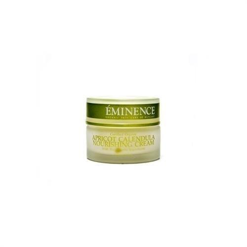 Eminence Organic Skincare. Apricot Calendula Nourishing Cream 1.0 oz.
