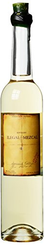 Ilegal Reposado Mezcal Tequila (1 x 0.5 l)
