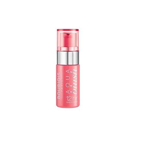 Bourjois - Aqua blush 12h colorete 03 pink twice Mujer