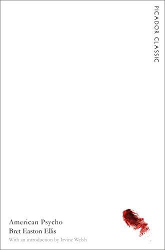 Buchseite und Rezensionen zu 'American Psycho: Picador Classic (English Edition)' von Bret Easton Ellis