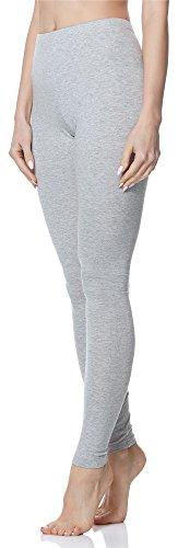 Merry Style Mallas Largas Leggins Mujer MS10-263 Melange