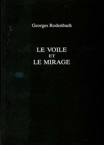 voile-et-le-mirage-exeter-french-texts-by-georges-rodenbach-1999-08-01