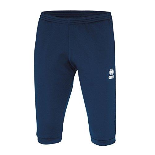 PENCK Trainingshose 3/4-lang · UNISEX Sporthose dreiviertellang Farbe marineblau, Größe M -