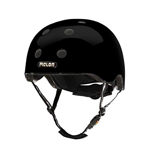 Melon Helm closed eyes XXS-S (46-52cm)