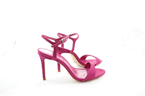 Schutz , Sandales pour femme rose bonbon