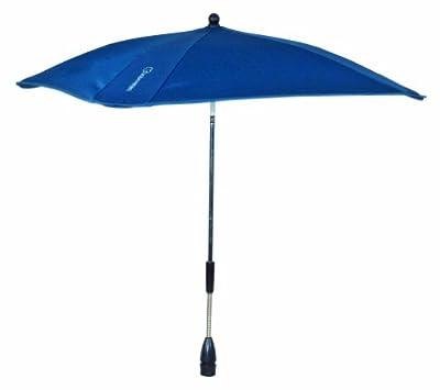 Bebe Confort Square Azul pram/stroller parasol - parasoles para cochecito/carrito (Azul)