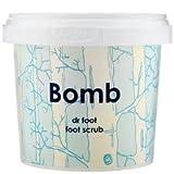 Bomb Cosmetics Dr Foot Scrub Piedi 365ml