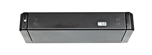 GU Oberlicht Motor/Elektroantrieb Eltral S 230 E mit elektronisch einstellbarer Öffnungsweite ! (6-31732) Farbe: Braun UC5 (auch als Austausch für Eltral 1200 geeignet)