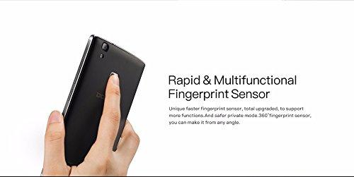 Doogee Mobile X5 Max 5  SIM doble 1GB 8GB 4000mAh Negro - Smartphone  12 7 cm  5    8 GB  8 MP  Android  Android 6 0  Negro