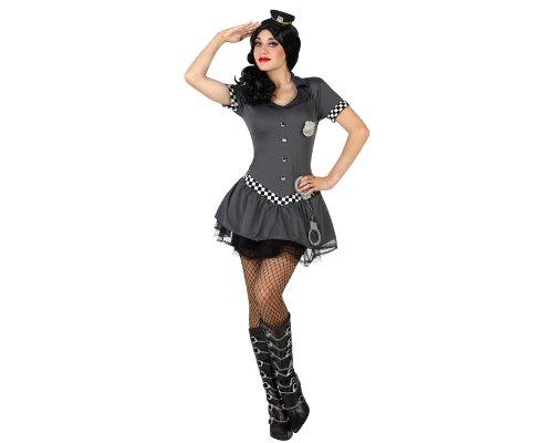 disfraces de policia mujer - Comprapedia 0537d276051