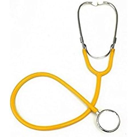 Pro Dual Head Emt estetoscopio para médico enfermera veterinario estudiante de medicina salud