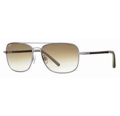 tods-lunettes-de-soleil-homme-argent-matte-silver
