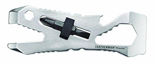 Leatherman Besonders handliches und flaches Multitool