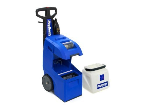Rug Doctor X3 Mighty Pro Carpet Cleaner, 11.4 Ltrs, 1200 watts, Blue