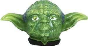 Buckles Diffusion - Boucle De Ceinture Star Wars Yoda