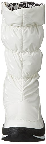 Caprice 26415 - Bottes Hautes Femme Blanc (White Comb 197)
