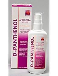 Rona Ross d-panthenol Skin and Tissue Repair Natural Spray 160ml