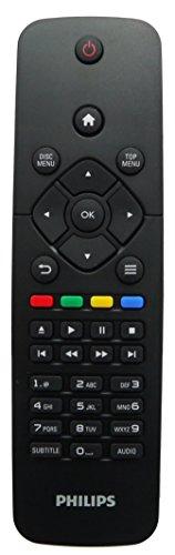 Philips 996580001773Fernbedienung, für Philips Blu-ray Heimkino-System, mit zwei 121AV AAA-Batterien