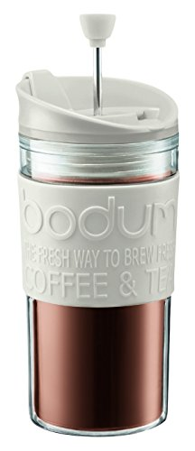 bodum-travel-press-set-coffee-maker-with-extra-lid-035-l-12-oz-off-white