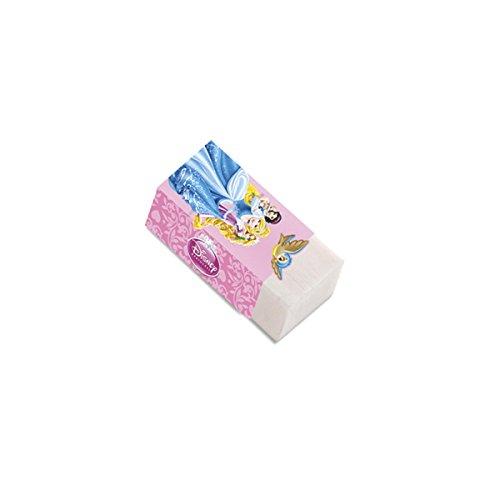 Disney Princess Papierwindmühlen mit Prinzessinen und Tieren, Partytütenfüllung, 2Stück Preisvergleich