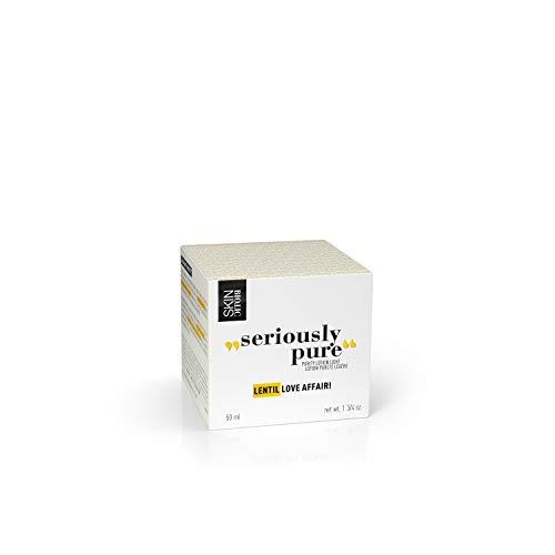 SKINBIOTIC by BABOR I Purity Cream light I Gesichtscreme für feinere Poren I 50ml