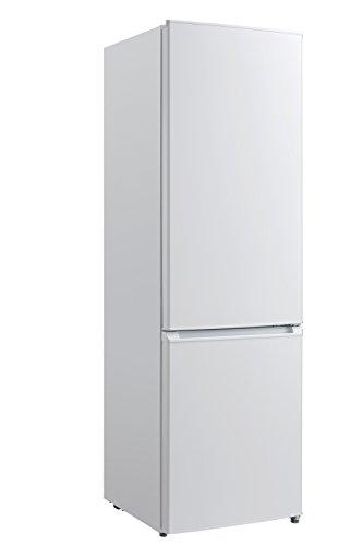 Comfee KGK180RH A++ W Kühl-Gefrier-Kombination/Gefrierteil unten / 180 cm / 201 kWh/Jahr / 189 L Kühlteil / 71 L Gefrierteil