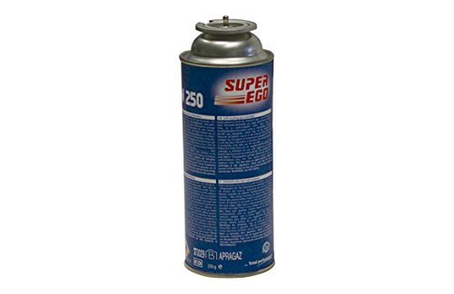SUPER EGO SEH003800 - Cartucho gas camping