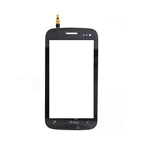 Riocci Premium Micromax A106 Touch Screen Digitizer - BLACK  available at amazon for Rs.799