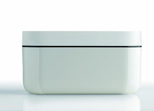 Bac à glaçons Ice Box Blanc