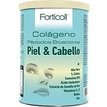 Colágeno Forticoll Piel y Cabello, ...