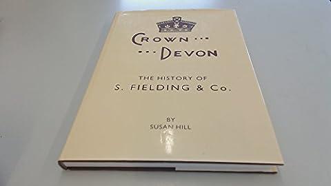Crown Devon: History of S.Fielding &