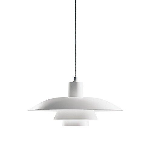 Louis Poulsen PH 4/3Lampe, E27, 100Watt, weiß
