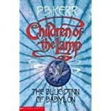 The Blue Djinn of the Babylon: 2 (Children of the Lamp)