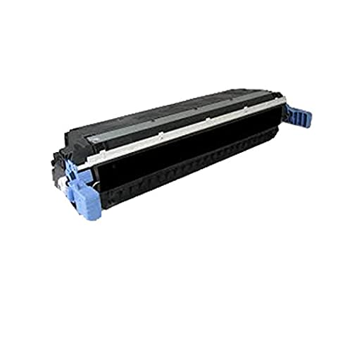 Black Compatible Toner Cartridge Replace Q6470A for HP Laserjet 3600