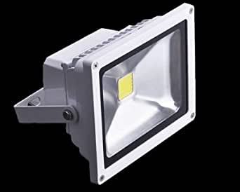 SANYO LED Floodlight 30W (300W Halogen) - 2500 lumen - IP65 - 50.000h lifetime