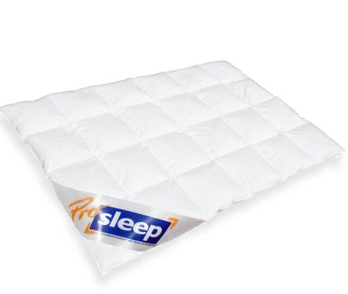 Hanskruchen Pro Sleep Komfort Kassettendecke, Extra Warm, Baumwolle, 135 x 200 cm